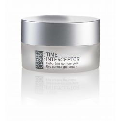 Eye contour gel-cream