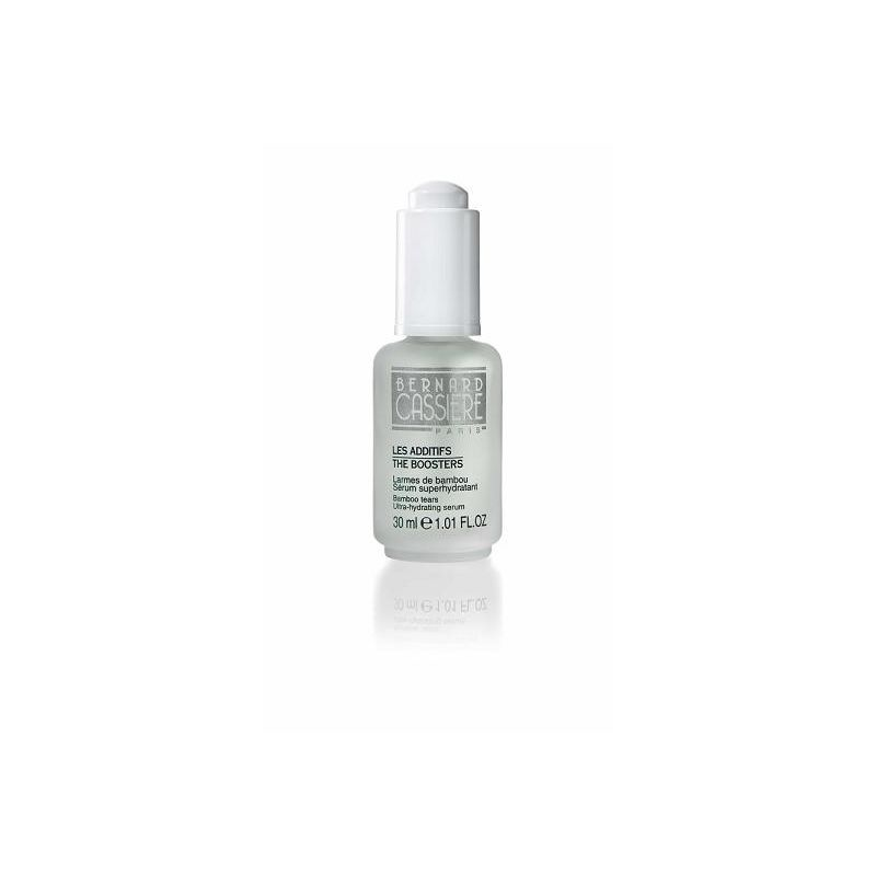 Bamboo tears -  Ultra-hydrating serum