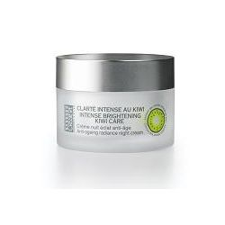 Anti-ageing radiance night cream