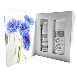 Cornflower Tensing and reviving eye care